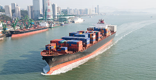 Maritime Antitrust & Competition