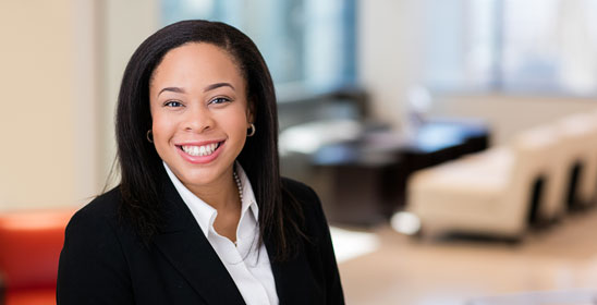 Danielle Harris Selected to the 2018 National Employment Law Council Academy