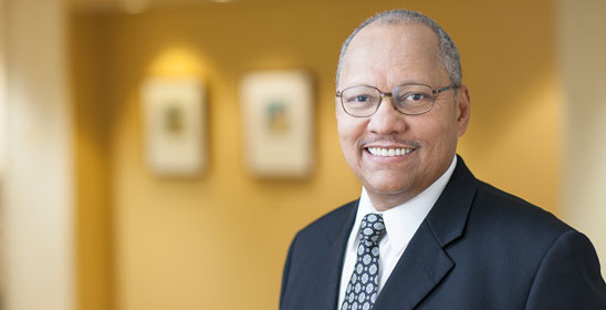 Bernard Lee Receives Foundation of the National Bar Association Women Lawyers Division Renaissance Man Award