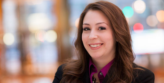 "Jillian Thornton Flax Named to Billy Penn's 2015 ""Who's Next in the Law"""