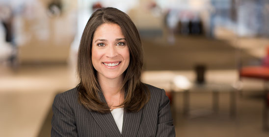 Cozen O'Connor welcomes Melissa Grossman to its Private Client Services Group