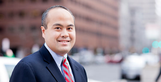 Robert A. Chu Named to Lawyers of Color's 2014 Hot List