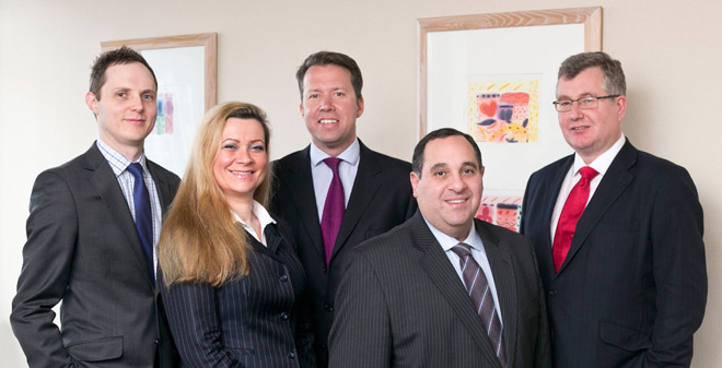 Leading Insurance Attorneys Join Cozen O'Connor in London