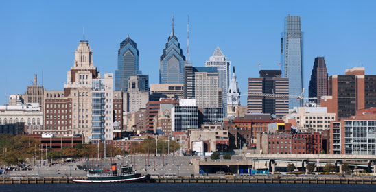Cozen O'Connor Ranked First in Philadelphia, Third Nationally in American Lawyer's Best Places to Work