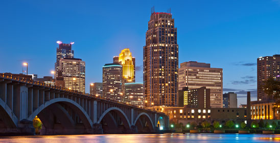 Cozen O'Connor Opens Minneapolis Office with the Addition  of Eight Lateral Attorneys