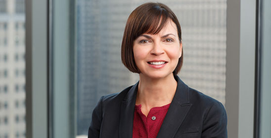 "Cozen O'Connor Attorney Anna Wermuth   Named one of Chicago's ""Most Notable Women Lawyers"""
