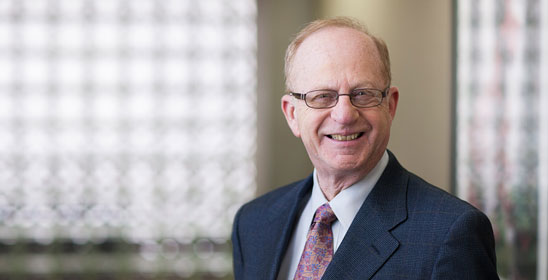 H. Robert Fiebach Appointed to American Bar Association's Advisory Committee