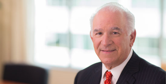 Stephen Cozen Awarded Lifetime Achievement by The Legal Intelligencer
