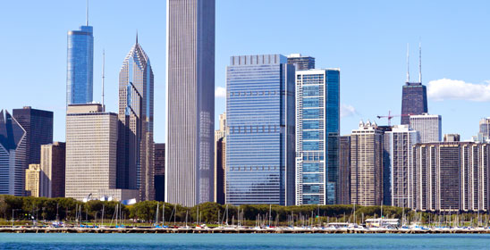 Cozen O'Connor's Addition of Insurance Litigator Strengthens Chicago Office